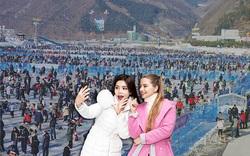 """Hàn Quốc: Lên kế hoạch """"quản lý Covid-19"""", chuẩn bị """"trò chơi con mực"""" hút du khách quốc tế"""
