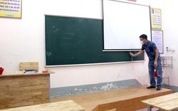 Liên tiếp có F0 là học sinh, giáo viên, nhiều địa phương cho dừng học trực tiếp