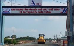 """Khuất tất đấu giá khu """"đất vàng"""": Công ty Đất Thành đề nghị đối thoại với lãnh đạo UBND tỉnh An Giang"""