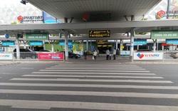 Tăng cường chuyến bay tại sân bay Tân Sơn Nhất: Ngày đầu tiên suôn sẻ, hành khách hài lòng