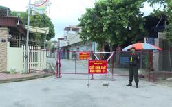 Thanh Hoá: Khoanh vùng, xử lý triệt để ổ dịch tại thị xã Bỉm Sơn