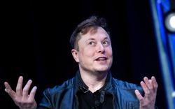 Tỷ phú giàu nhất thế giới Elon Musk tham vọng khủng với dịch vụ mạng vệ tinh Starlink