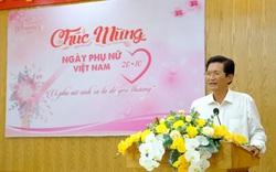 VPĐD Agribank khu vực Tây Nam Bộ tổ chức kỷ niệm 91 năm Ngày thành lập Hội Liên hiệp phụ nữ Việt Nam