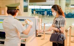 Hành khách cần chuẩn bị những gì khi tới sân bay Nội Bài?