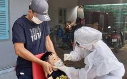 Dịch Covid-19 ngày 23/10: Tốc độ tiêm vaccine tiếp tục được đẩy nhanh