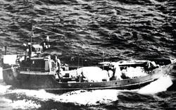 Thiếu tướng Vũ Quang Đạo: Đường Hồ Chí Minh trên biển là một kỳ tích
