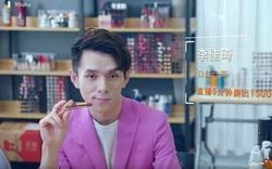 """""""Ông hoàng son môi"""" Trung Quốc và bí quyết bán hàng trực tuyến cực đỉnh"""
