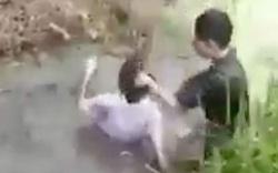 Nữ sinh bị đánh, dìm nước khiến nhiều người phẫn nộ