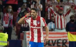Giúp Atletico Madrid hạ Barcelona, Suarez ăn mừng mỉa mai HLV Koeman