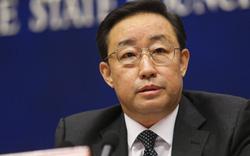 Cựu Bộ trưởng Tư pháp Trung Quốc từng điều tra Chu Vĩnh Khang 'ngã ngựa' vì cầm đầu vụ tham nhũng lớn