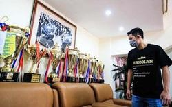 Gia nhập Hà Nội FC với giá 10 tỷ đồng, Nguyễn Hai Long khoác số áo bao nhiêu?