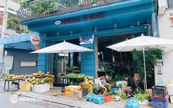 Chuyện khó tin ở Sài Gòn: Đất vàng tụ điểm bar pub hot nhất trở thành chỗ bán rau