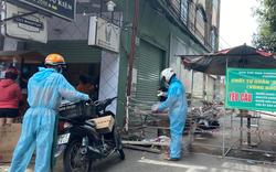 Đồng Nai: Một số lãnh đạo phường và phòng y tế bị điều động, thôi chức do chống dịch kém