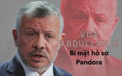 Hồ sơ Pandora: Rò rỉ tài liệu trốn thuế, cất giấu tài sản của hàng trăm VIP, Vua Jordan gây sốc