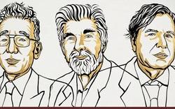 3 nhà khoa học người Mỹ, Đức, Ý đoạt giải Nobel Vật lý 2021