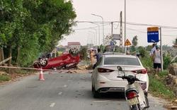 """Người giao xe quá hạn đăng kiểm cho """"Youtuber"""" bị tai nạn ở Bắc Ninh có bị xem xét trách nhiệm không?"""