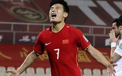 ĐT Việt Nam coi chừng, ĐT Trung Quốc hưởng lợi nhiều từ penalty