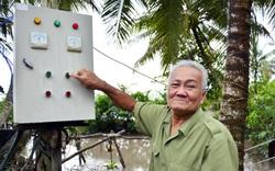 Kiên Giang: U80 vẫn làm Giám đốc Hợp tác xã, còn nặng nợ với nông dân thì còn sáng tạo