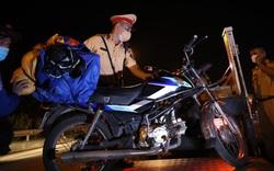 Sản phụ vượt 2.000 km hồi hương được Thượng úy công an hỗ trợ sinh con khi đi qua Hà Nội
