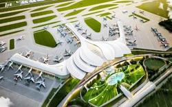 Phó Thủ tướng Lê Văn Thành yêu cầu Bộ GTVT xử lý vướng mắc dự án sân bay Long Thành