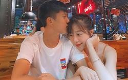 Dàn WAGs xinh đẹp cổ vũ ĐT Việt Nam đánh bại Trung Quốc