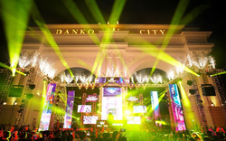 """Sống """"cực chất"""" tại khu đô thị đáng sống bậc nhất Thái Nguyên"""