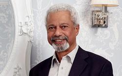 Điều chưa biết về nhà văn 73 tuổi người Tanzania vừa đoạt giải Nobel Văn học 2021