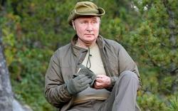 Putin nhận 'món quà đặc biệt' trong ngày sinh nhật