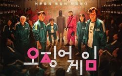 """Top phim Hàn Quốc gây """"bão"""" được giới chuyên môn đánh giá cao"""
