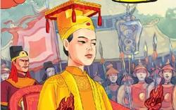 Vị hoàng đế nước Việt nào lập hoàng hậu khi mới 6 tuổi?