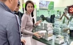 Nhiều xã gửi dữ liệu chứng cứ, Thủy Tiên trao tiền từ thiện tại Quảng Bình không qua MTTQ, Hội Chữ thập đỏ