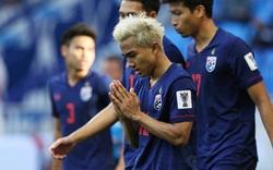 Tin tối (9/10): Vi phạm phòng chống doping, ĐT Thái Lan nhận cái kết đắng