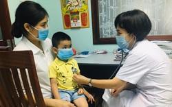 Lần đầu ghép tế bào gốc thành công cứu bé 4 tuổi bị suy tủy xương