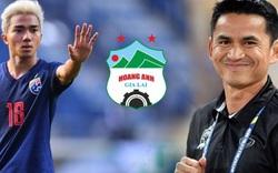 """Tin sáng (12/5): """"Messi Thái"""" buông lời phũ phàng với HAGL và HLV Kiatisak"""