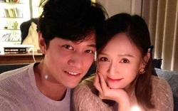 Trần Kiều Ân khoe nhẫn đính hôn ở tuổi 42?