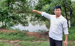 Vĩnh Phúc: Khuất tất trong nghiệm thu đất lúa để hưởng thủy lợi phí?
