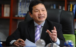 """Lộ diện đối thủ đáng gờm, """"đe dọa"""" túi tiền của Chủ tịch FPT Trương Gia Bình"""
