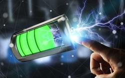 Nhật Bản phát triển công nghệ mới, tuổi thọ pin điện thoại cao kinh ngạc