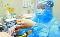Website Quỹ Vắc xin - thông điệp đổi mới của Chính phủ