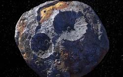 Phát hiện sốc về tiểu hành tinh 10.000 triệu tỷ USD, giúp ai sở hữu đều thành tỷ phú