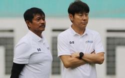 Cay cú vì thua Việt Nam, HLV Indonesia gọi… 144 cầu thủ lên tuyển