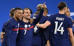 Nhận định, dự đoán tỷ số Pháp vs Thụy Sĩ (2h ngày 29/6): Gà trống thắng dễ