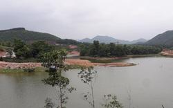 Thái Nguyên nghiên cứu lập quy hoạch xây dựng khu chức năng hồ Ghềnh Chè diện tích gần 500ha