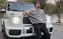 Khám phá siêu xe Mercedes 12 tỷ đồng của Sơn Tùng M-TP