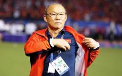 Hợp đồng của HLV Park Hang-seo sắp đáo hạn, báo Hàn Quốc lo cho VFF