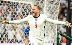 Luke Shaw: Từ chấn thương kinh hoàng đến hậu vệ hay nhất EURO 2020