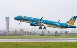 """Dòng tiền tiếp tục bị suy giảm và thâm hụt, Vietnam Airlines dự kiến lỗ """"khủng"""" 14.526 tỷ năm 2021"""