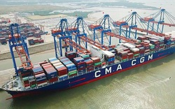Xuất khẩu sang thị trường Mỹ/Âu: Cước vận chuyển tăng 3 lần, doanh nghiệp nào bị ảnh hưởng ?
