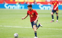 Top 5 cầu thủ tăng giá đột biến sau EURO 2020: Choáng với Pedri