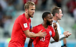 """Nhận định, dự đoán tỷ số Anh vs Ukraine (2h ngày 4/7): Chờ """"súng 2 nòng"""" Kane - Sterling lên đạn"""